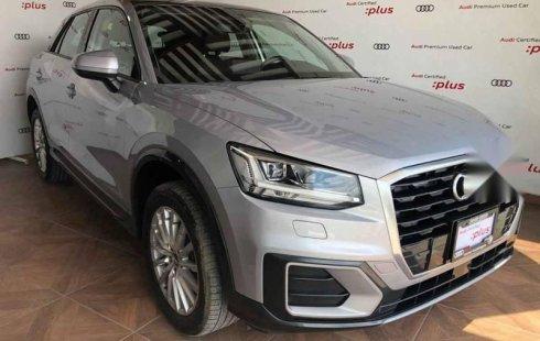 Audi Q2 2018 barato en Guadalajara