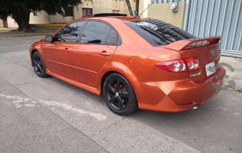 Quiero vender un Mazda 6 en buena condicción