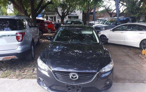 Vendo un Mazda 6