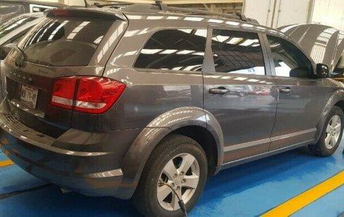 En venta carro Dodge Journey 2015 en excelente estado