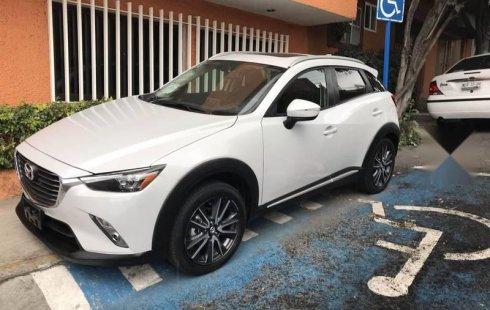 Quiero vender cuanto antes posible un Mazda CX-3 2018