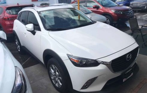 En venta carro Mazda CX-3 2017 en excelente estado