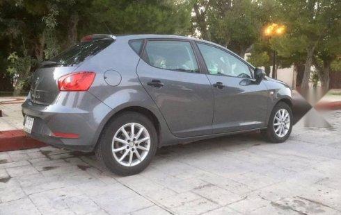 Se vende un Seat Ibiza 2013 por cuestiones económicas
