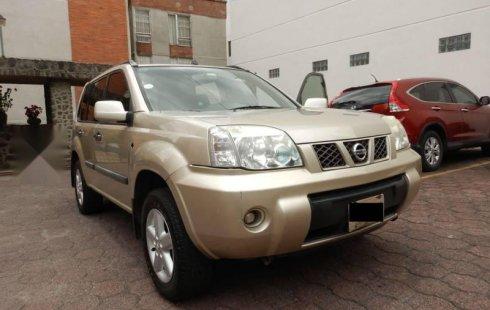 Urge!! Vendo excelente Nissan X-Trail 2007 Automático en en Benito Juárez