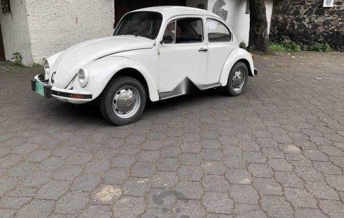 Pongo a la venta cuanto antes posible un Volkswagen Sedan en excelente condicción