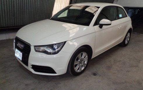 Llámame inmediatamente para poseer excelente un Audi A1 2012 Automático