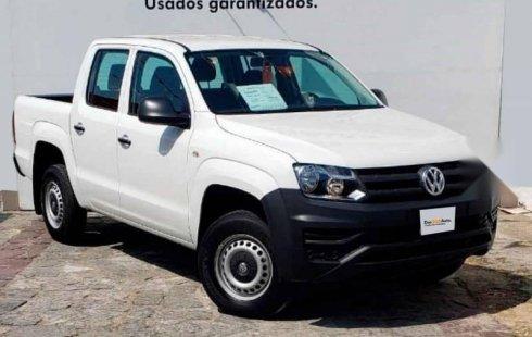 Se pone en venta un Volkswagen Amarok