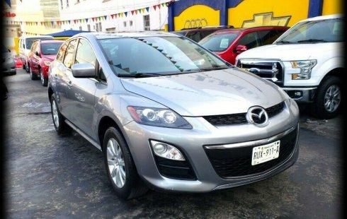 Mazda CX-7 precio muy asequible
