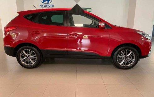 Hyundai ix35 precio muy asequible
