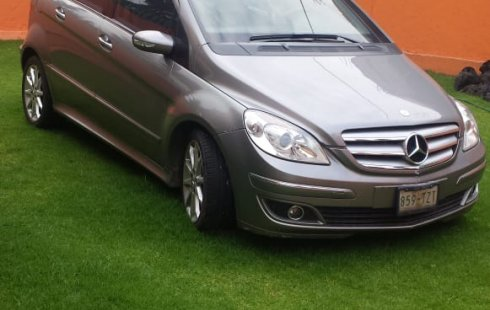 Mercedes-Benz Clase B 2006 Hatchback