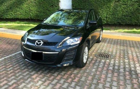 Quiero vender inmediatamente mi auto Mazda CX-7 2011 muy bien cuidado