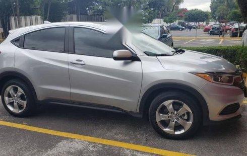 En venta carro Honda HR-V 2019 en excelente estado