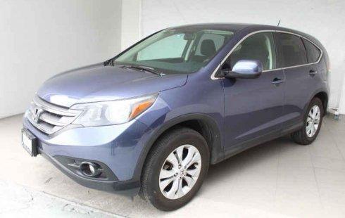 Tengo que vender mi querido Honda CR-V 2013