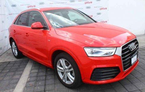 Audi Q3 2016 en venta