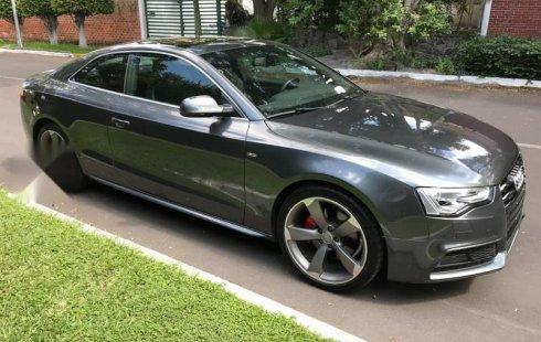 Quiero vender cuanto antes posible un Audi A5 2015