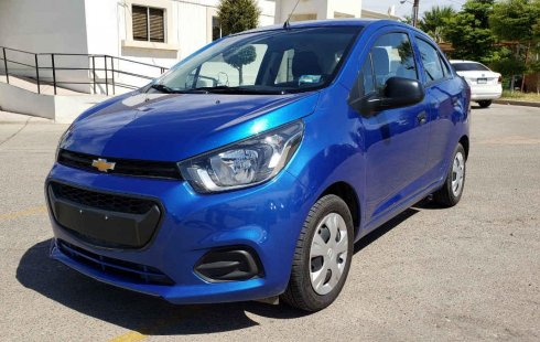 Vendo un Chevrolet Beat en exelente estado