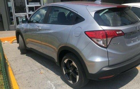 Honda HR-V impecable en Nuevo León más barato imposible