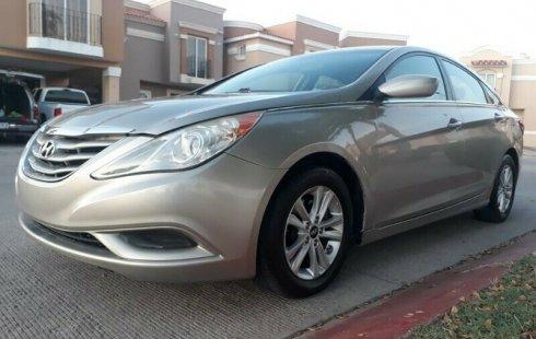 En venta carro Hyundai Sonata 2011 en excelente estado