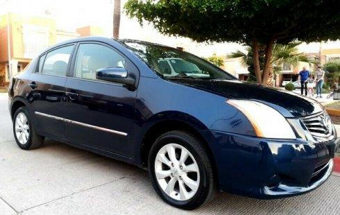 Nissan Sentra 2010 barato en Hermosillo