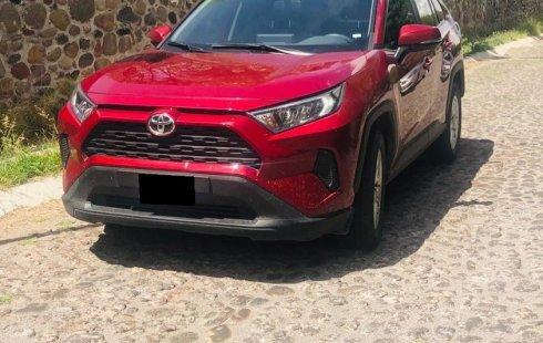 Toyota RAV4 2019 barato