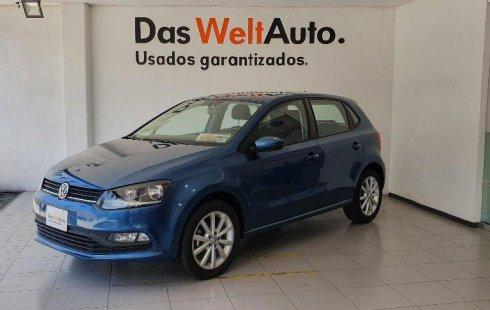 Volkswagen Polo 2019 barato en Benito Juárez