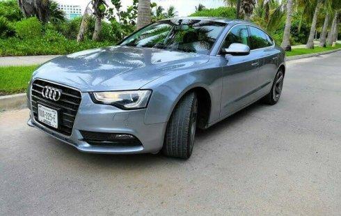 Audi A5 impecable en Quintana Roo más barato imposible