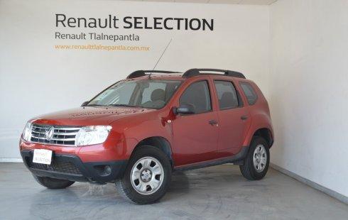 Renault Duster impecable en México State
