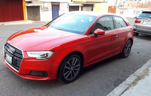 Precio de Audi A3 2017