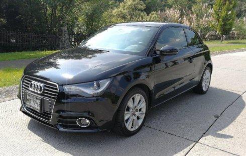 Vendo un Audi A1 impecable