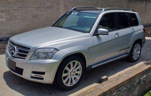 Mercedes-Benz Clase GLK precio muy asequible
