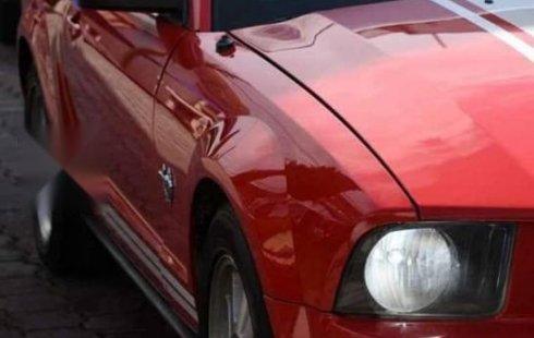 No te pierdas un excelente Ford Mustang 2009 Automático en Toluca