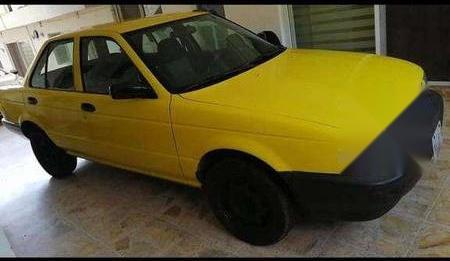Coche impecable Nissan Tsuru con precio asequible