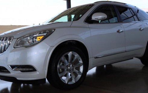 En venta un Buick Enclave 2016 Automático en excelente condición