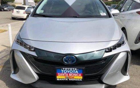Toyota Prius impecable en Torreón