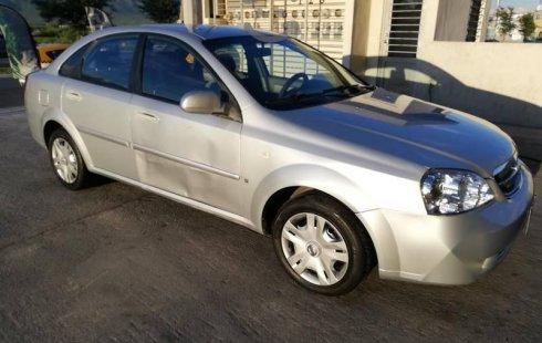 Pongo a la venta cuanto antes posible un Chevrolet Optra en excelente condicción a un precio increíblemente barato