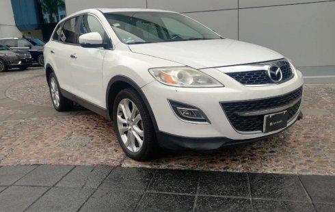 Quiero vender cuanto antes posible un Mazda CX-9 2011