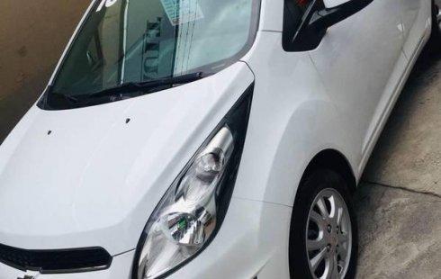 Chevrolet Spark 2016 usado
