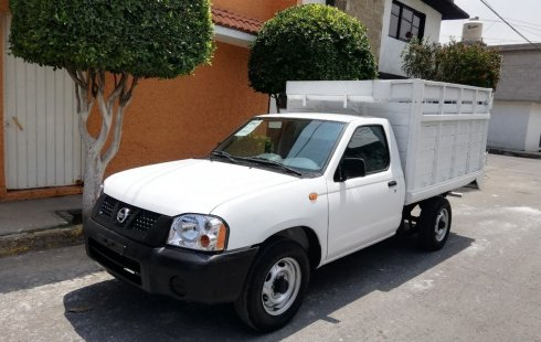 Nissan NP300 2014 impecable