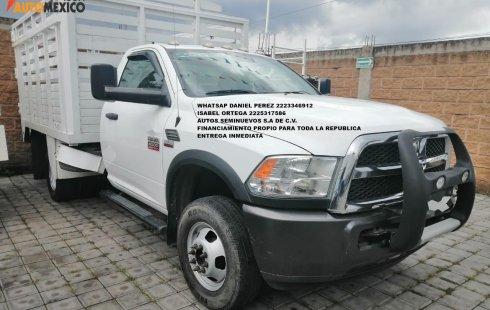 RAM 4000 2014 Puebla