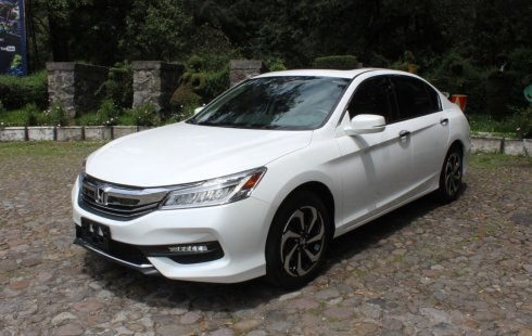 Honda Accord 2017 en Iztapalapa