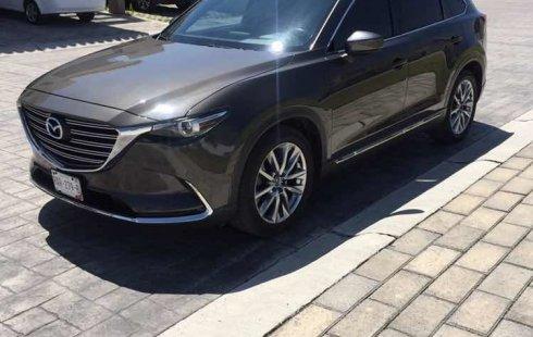 Mazda CX-9 impecable en Calimaya