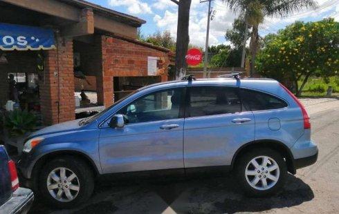 En venta carro Honda CR-V 2009 en excelente estado