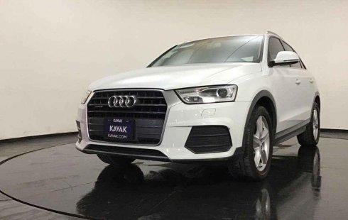 Audi Q3 impecable en Lerma más barato imposible