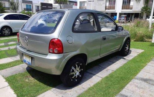 Quiero vender inmediatamente mi auto Chevrolet Chevy 2005