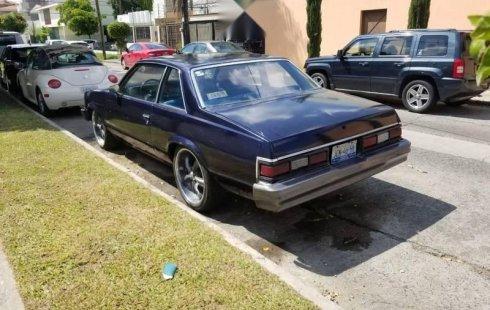 Urge!! Un excelente Chevrolet Malibu 1979 Automático vendido a un precio increíblemente barato en Guadalajara