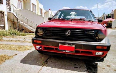 Auto usado Volkswagen Golf 1992 a un precio increíblemente barato