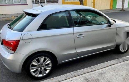 Audi A1 impecable en Texcoco más barato imposible