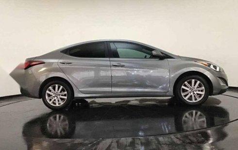 Llámame inmediatamente para poseer excelente un Hyundai Elantra 2015 Automático
