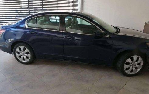 Pongo a la venta cuanto antes posible un Honda Accord en excelente condicción a un precio increíblemente barato