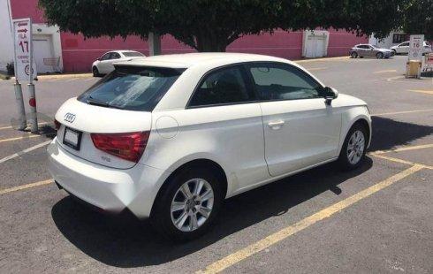 En venta un Audi A1 2014 Manual muy bien cuidado